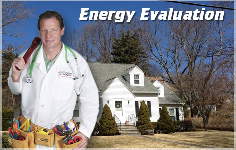 Comprehensive Home Energy Audits in Central Florida